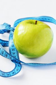 Gezond gewicht verliezen