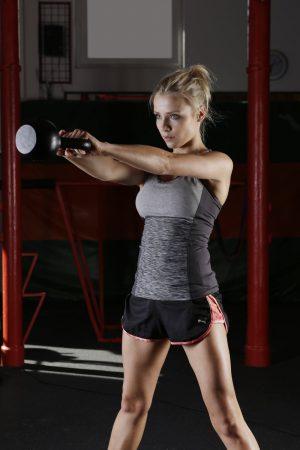 Gezond gewicht verliezen beweging