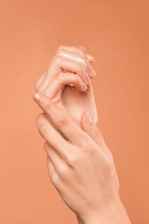 kokosolie gezonde huid